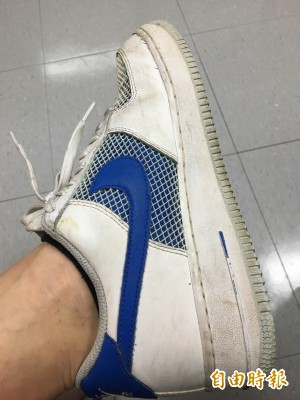 戀鞋癖?怪賊專偷球鞋遭重判3年8月