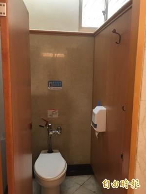 在日本尿急找廁所   他問WC?卻被帶到這...