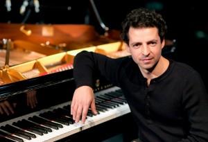 「鍵盤之王」羅曼‧扎斯拉夫斯基參演新營藝術季