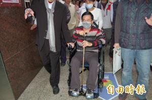 蔡總統不好當 阿扁:困境遠超當時我那八年