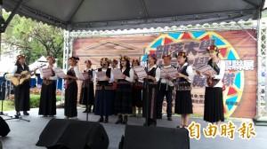 這班同學都是親戚 一起學卑南族語