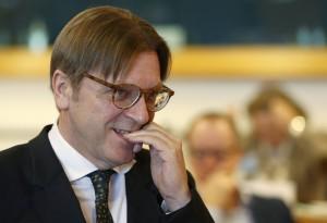 不想分手?歐洲議會:英人可加購歐盟公民權