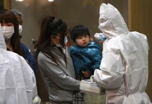 日本政府成霸凌推手?福島災民遭嚴重歧視有苦難言