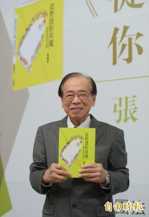 台南運河案纏訟17年 前市長張燦鍙更三審判無罪