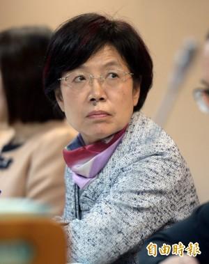 立委尤美女:婚姻平權法案12月26日仍會排審