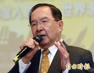 總統和川普熱線 吳澧培:台灣走進國際社會第一步