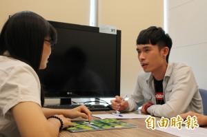 越南華僑來台留學 反成越語小老師