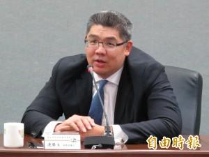 諷民進黨「ET」政府  連勝文:English Tsai