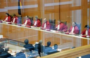 穆斯林不願上游泳課 上訴遭德國憲法法庭駁回