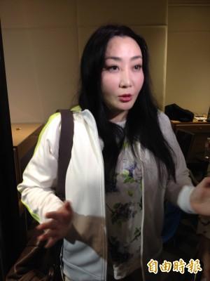 Yuki詆毀老蕭   法院判賠百萬登報道歉