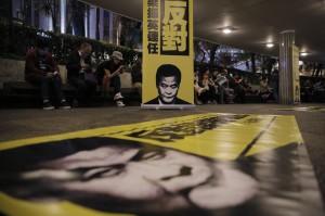香港特首選舉開跑 選委會選舉投票率創新高