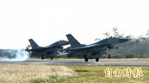 中國威脅升高 美國防官員:台灣應發展精銳部隊
