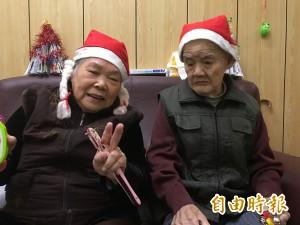 85歲嬤伴90歲失智夫  「老老照顧」日增