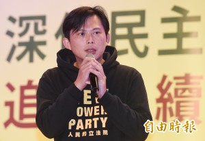 角逐2018新北市長? 黃國昌神回應...