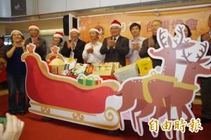 台灣燈會伴手禮出爐   150件優質商品行銷雲林