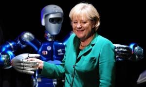 10年後  這16種工作不怕機器人搶飯碗