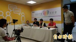 民眾要號召罷免 黃國昌:尊重直接民權