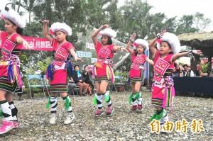 部落學校沒了 花蓮自辦阿美族文化教育學校