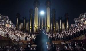 震撼人心!全球最大規模合唱「哈利路亞」