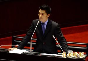 國民黨推誰選台北市? 蔣萬安公開支持「他」