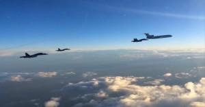 俄羅斯國防部飛機失聯   92人生死未卜