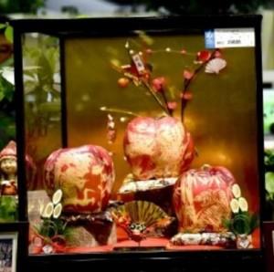 日本蘋果3顆要價18.7萬 中國網友暴動了…
