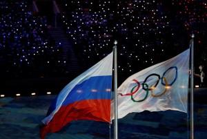 運動員使用禁藥「制度化」 俄官員認了