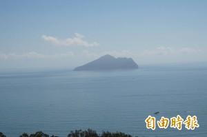補足防災及民間通訊需求 龜山島將建基地台