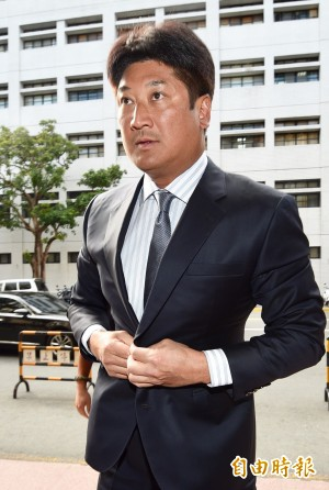 中信金控弊案 辜仲諒律師:起訴品質粗糙