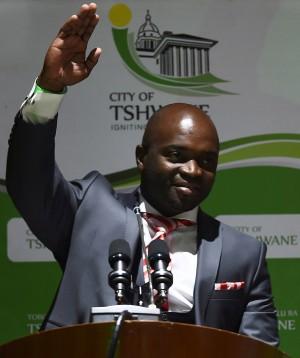 南非首都市長訪柯P 中國跳腳 網友:反應過度
