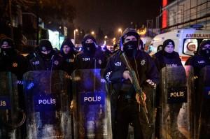 土耳其夜店39死恐攻   IS宣稱犯案