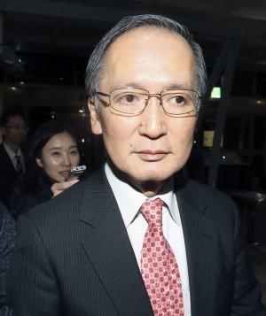 日本為慰安婦銅像怒了 韓外長急見日大使