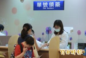 一例一休上路 這些醫院都有門診縮減…