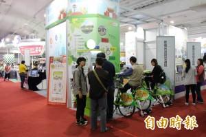 春節來台南騎T-Bike有多好?專人解說報你知