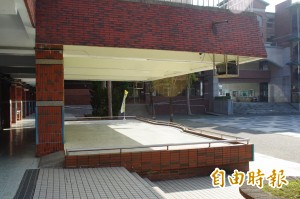 中市坪林國小東大樓老舊 將拆除重建