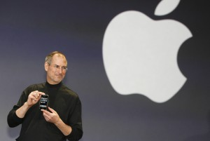 iPhone問世10週年   這10件事改變全世界