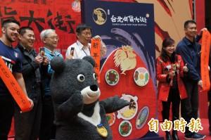 台北年味這裡找!8大年貨大街接力開跑