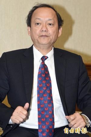 葉金川請辭台灣血液基金會董事長