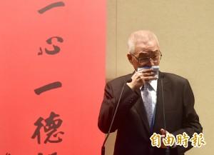 「那一個人的黨中央」 吳敦義批洪路線讓藍委畏懼