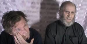 遭塔利班擄走近半年 2外籍教授向川普求救