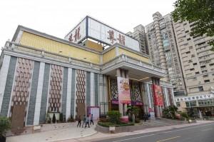台中商家爆竊電 台電澄清涉案者非包商