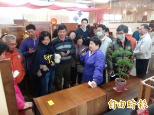 1台鋼琴500元 北部民眾衝到台南競標