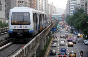 台北這「3個優點」 連新加坡人都按讚!