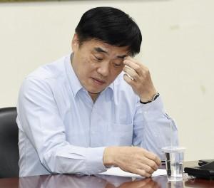 郝龍斌要蔡英文辭總統  反被網友嗆到爆