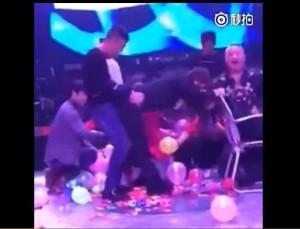 中國節目尺度大! 瘋狂「啪啪啪」女子叫不停...