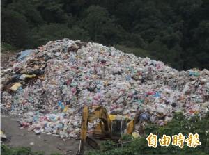 竹東2/1實施垃圾減量 限重12公斤、拒收一次性餐具