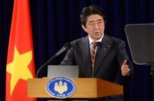 為南海牽制中國? 日本將提供越南6艘巡邏艇