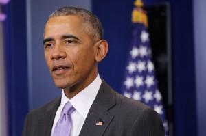 不滿人權頻受關注 北韓嗆歐巴馬「專心打包」