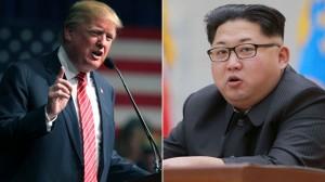 川普對北韓政策只硬不軟 韓媒:衝突恐一觸即發