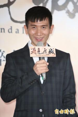 導演趙德胤回台科大:技職體系訓練很重要